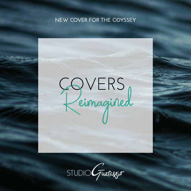 Covers Reimagined: The Odyssey