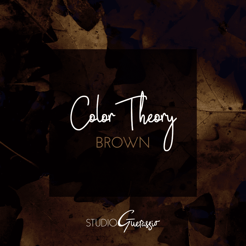 Color Theory: Brown