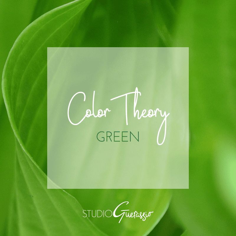 Color Theory: Green