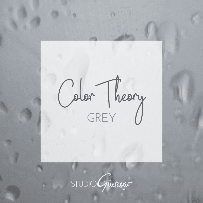 Color Theory: Grey