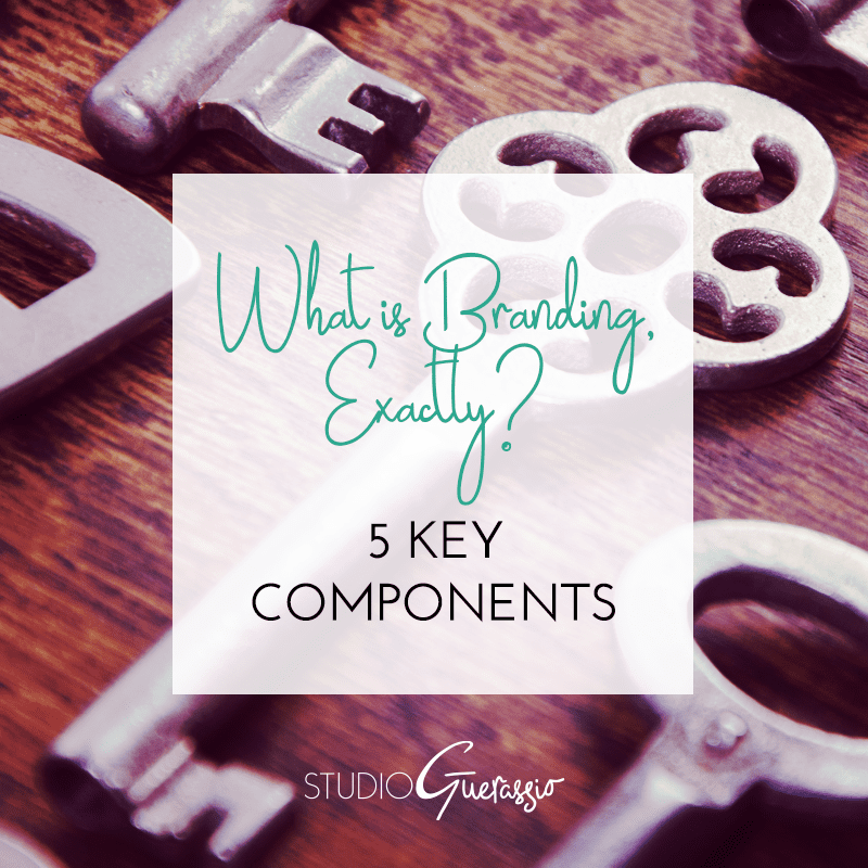 What is Branding, Exactly? 5 Key Components