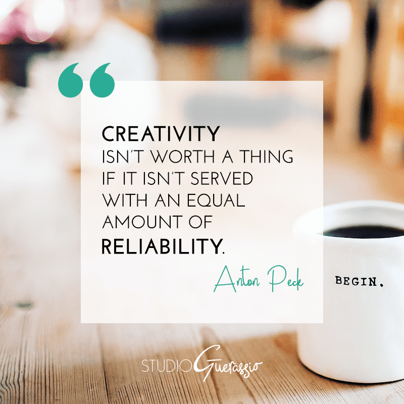 On Reliability